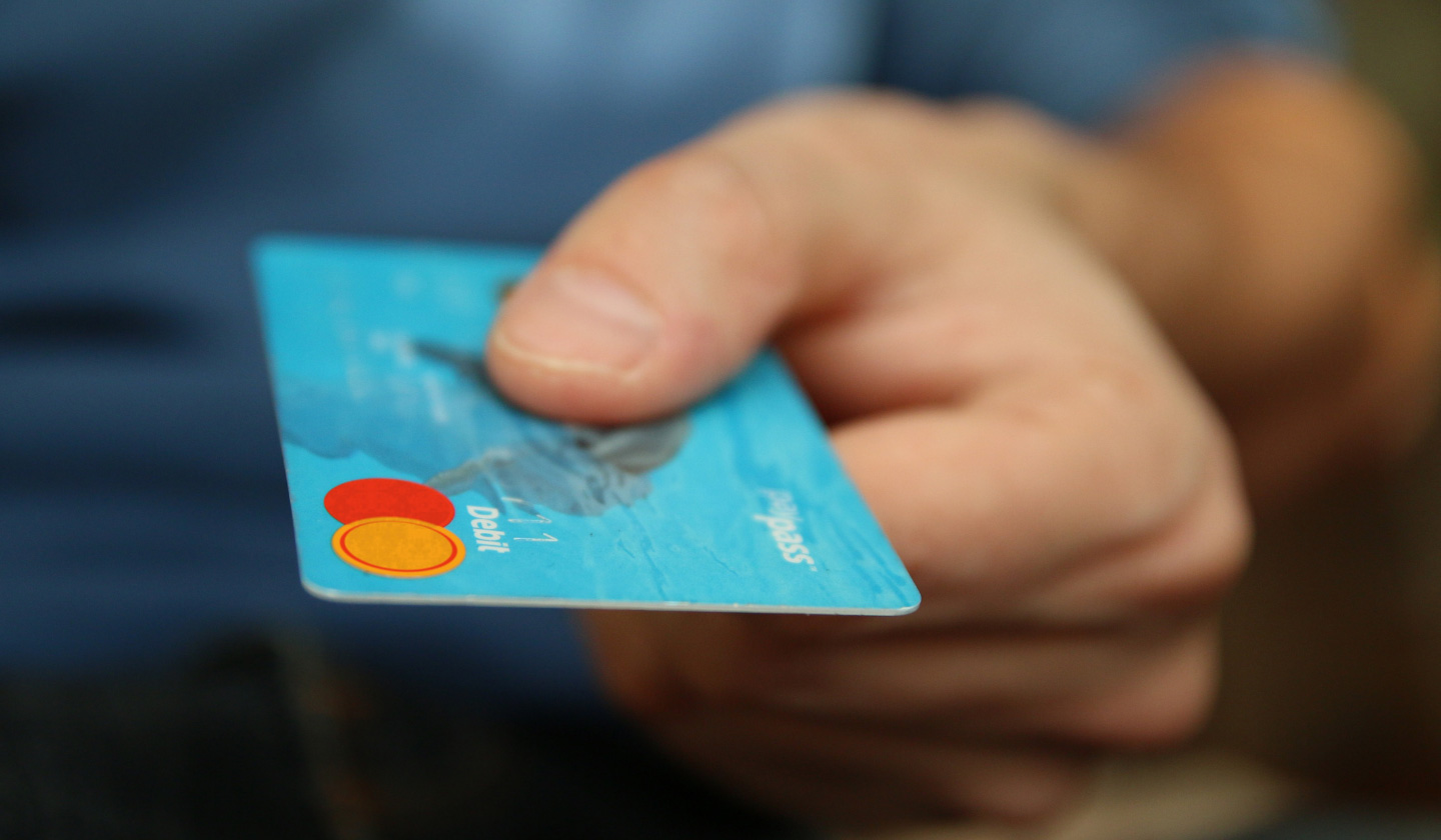 Learn From These Big Mistakes to Prevent Credit Card Fraud