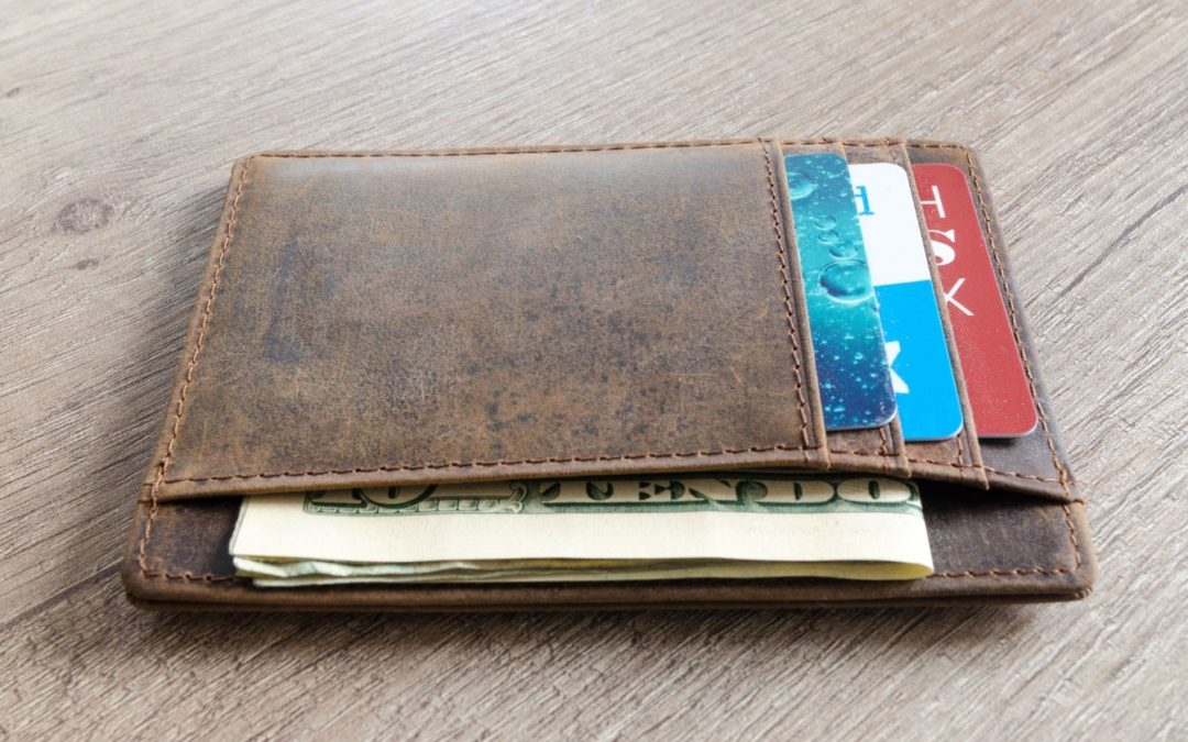 Lost Wallet? Here's What To Do.