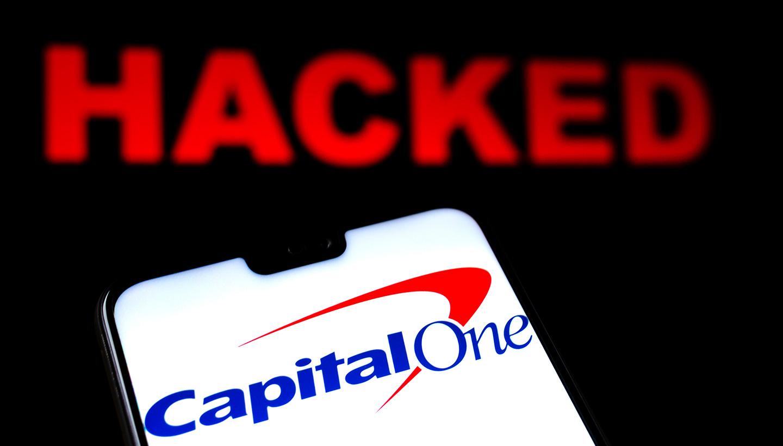 Capital One Data Breach Affects 100 Million in U.S.